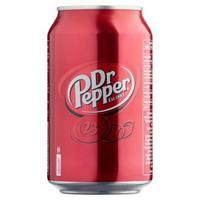 Drink Express | Dr Pepper 0,33l | Menu24.hu