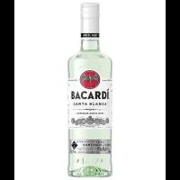Drink Express   Bacardi Carta Blanca Superior Rum   Menu24.hu