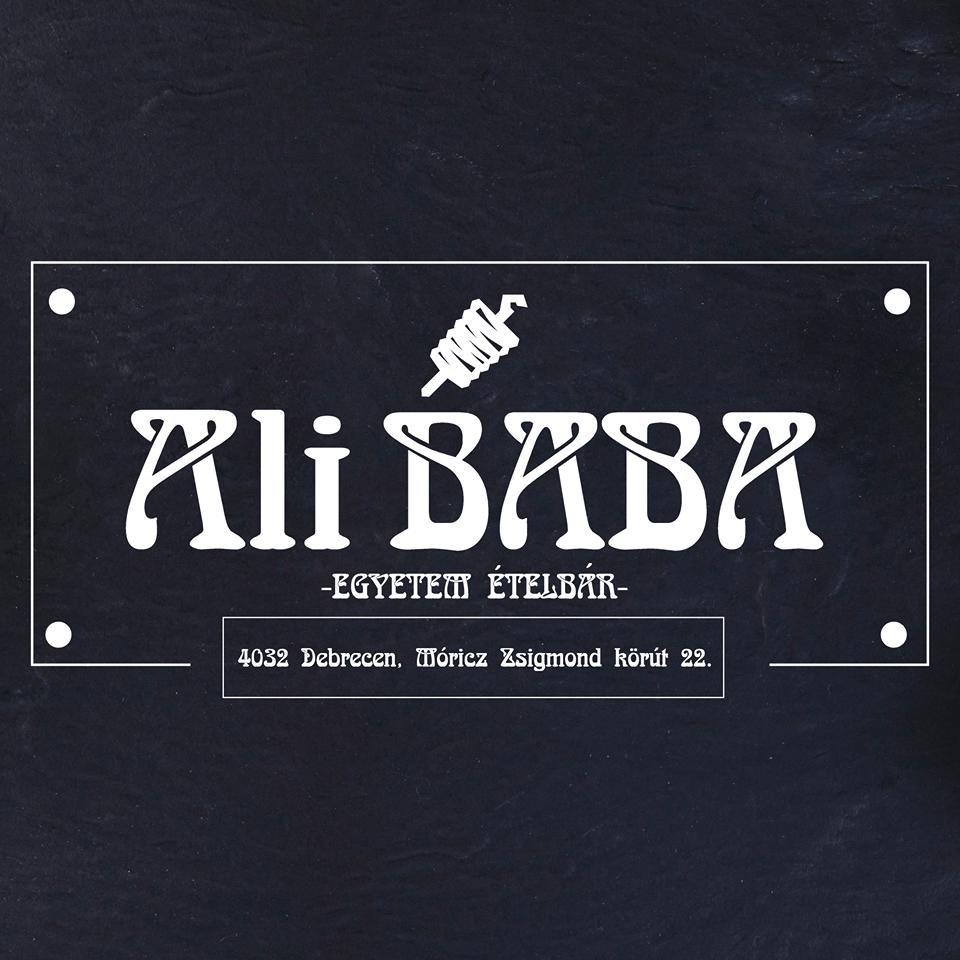 Ali Baba Gyros | Menu24.hu