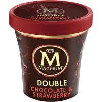 Ali Baba Gyros   Magnum Double Chocolate & Strawberries   Menu24.hu