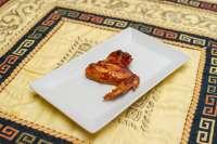 Ali Baba Gyros | BBQ Csirkeszárny (halal) | Menu24.hu