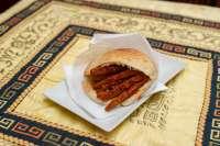 Ali Baba Gyros | Kebab in pita (halal) | Menu24.hu