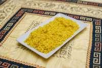 Ali Baba Gyros | Currys rizs | Menu24.hu