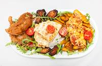 Joyces Irish Pub | Joyces grill tál (2 személyes) | Menu24.hu