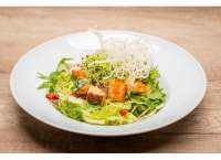 Upps | Grilled Salmon Salad | Menu24.hu