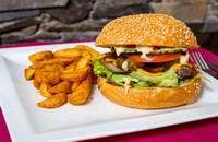 Upps | Upps Devil Burger | Menu24.hu