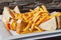 Upps | Upps club szendvics | Menu24.hu