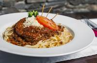 Upps | Spaghetti bolognese | Menu24.hu