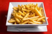 Upps | French fries | Menu24.hu