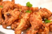 Upps | Ropogós csirkeszárnyak sült burgonyával Box | Menu24.hu