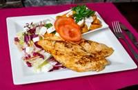 Upps | Fokhagymás csirke | Menu24.hu