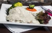 Upps | Roquefortos csirke | Menu24.hu