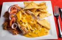 Upps | Cheddar sajtos csirke | Menu24.hu