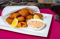 Upps | Fish and chips | Menu24.hu