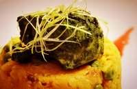 Kashmir | Haryali Kebab (Greenish Kebab) | Menu24.hu