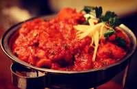 Kashmir | Chicken Tikka Masala | Menu24.hu