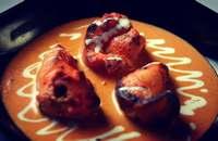 Kashmir   Vajas csirke   Menu24.hu