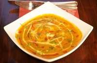 Kashmir   Bárány Madras Curry   Menu24.hu
