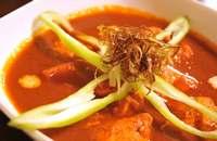 Kashmir   Vegetáriánus vindaloo   Menu24.hu
