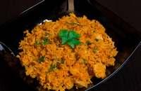 Kashmir   Zöldséges rizs indiai módra (Biryani)   Menu24.hu