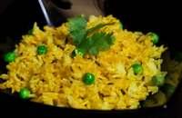Kashmir   Pilau rizs   Menu24.hu