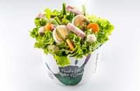 Salad Box Debrecen | Boston saláta | Menu24.hu