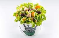 Salad Box Debrecen | Tuna salad | Menu24.hu