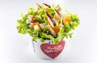 Salad Box Debrecen | Green Box salad | Menu24.hu