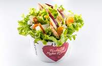 Salad Box Debrecen | Green Box saláta | Menu24.hu