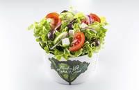 Salad Box Debrecen | Saláta 5 összetevőből + halloumi | Menu24.hu