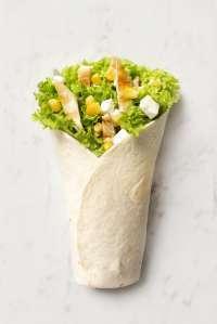 Salad Box Debrecen | Chicken King Wrap | Menu24.hu