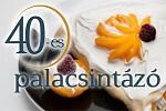 40es Palacsintázó | Menu24.hu