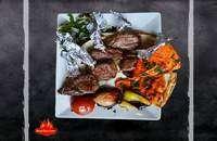 Alshami Restaurant | Bárányborda | Menu24.hu
