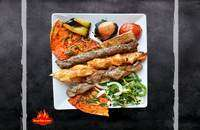 Alshami Restaurant | Mix Plate | Menu24.hu