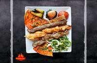 Alshami Restaurant | Mix Tál | Menu24.hu