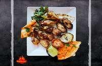 Alshami Restaurant | Csirkeszárnyak | Menu24.hu