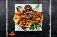 Alshami Restaurant | Half Chicken | Menu24.hu