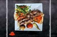 Alshami Restaurant | Shish Kebab | Menu24.hu