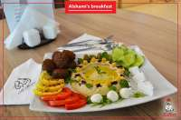 Alshami Restaurant | ALSHAMI BREAKFAST | Menu24.hu
