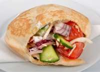 Station Bistro | Gyros in pita | Menu24.hu