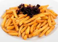 Station Bistro | French fries | Menu24.hu