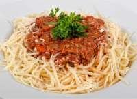 Station Bistro | Spaghetti Bolognese | Menu24.hu