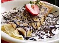 Station Bistro | Cinnamon pancake | Menu24.hu