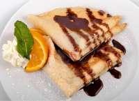 Station Bistro | Cocoa pancake | Menu24.hu