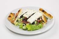 Pizza Paradiso   Görög saláta   Menu24.hu