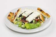 Pizza Paradiso | Greek salad | Menu24.hu