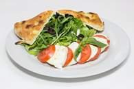 Pizza Paradiso   Caprese saláta   Menu24.hu