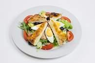 Pizza Paradiso   Tonhalas saláta   Menu24.hu
