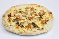 Pizza Paradiso   Gyros pizza   Menu24.hu