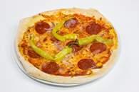 Pizza Paradiso   Pikáns   Menu24.hu